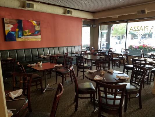 Contra Costa Italian Restaurant For Sale