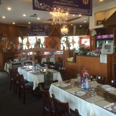 Ontario Famous Thai Restaurant - High Volume For Sale