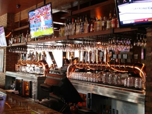 San Diego Microbrewery Night Club With Live Entertainment For Sale