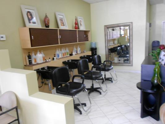 South Orange County Hair Salon For Sale