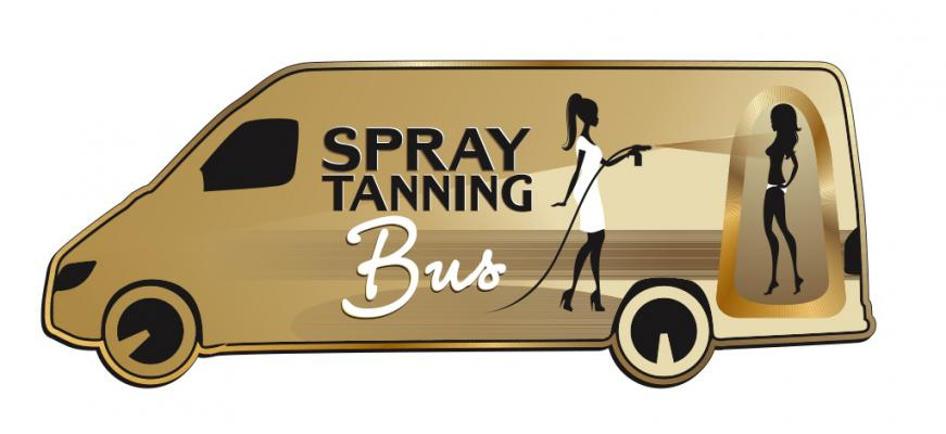 San Diego - Mobile Spray Tanning Lounge On Wheels Service For Sale