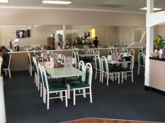 South Bay, LA County Asian Restaurant For Sale