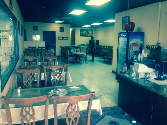 Sacramento County Mediterranean Restaurant For Sale