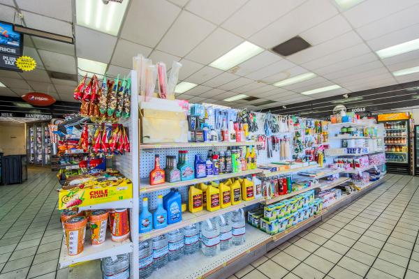 Liquor Store - Very Profitable Neighborhood Store Business For Sale