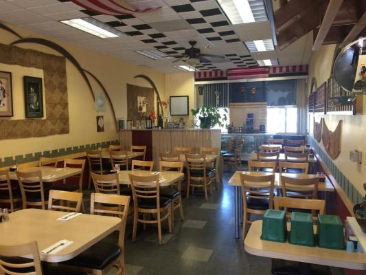 Livermore Japanese Teriyaky And Sushi Roll Restaurant For Sale