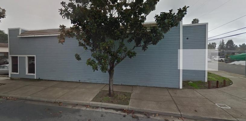 Alameda County Auto Repair With Property For Sale