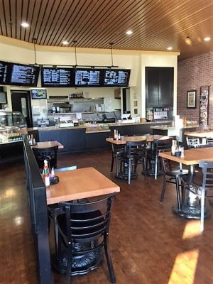 South Orange County Sandwich Shop And Cafe For Sale