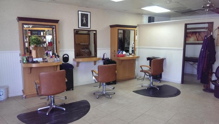Central Orange County Hair Salon With Threading And Waxing For Sale
