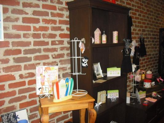 Monrovia Fine Stationary And Gifts Store For Sale
