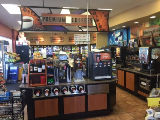 Modesto, Central Valley Independent Gas Station C-Store Real Estate For Sale