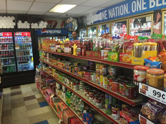 Gas Station With Convenience Store Business For Sale