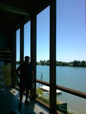 Sacramento Area Window Cleaning Service For Sale