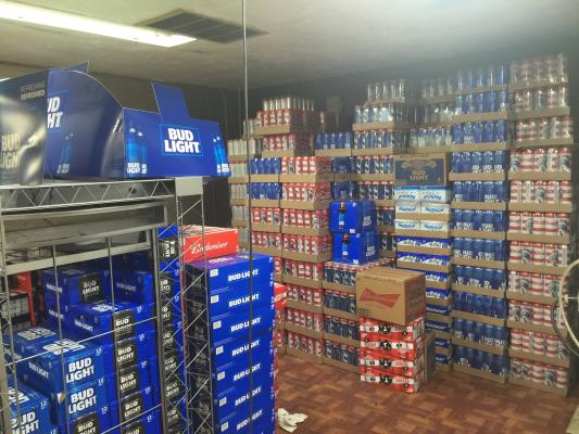 Liquor Store With Real Estate Business For Sale