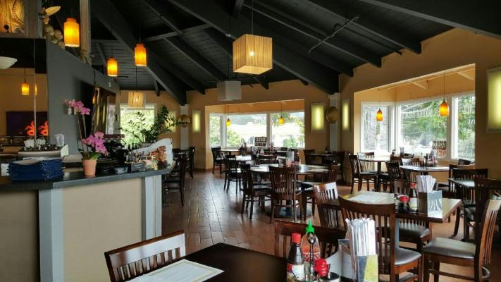 Carmel, Monterey County Restaurant - Well Established Prime Location For Sale