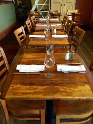 San Francisco Restaurant - Well Established, Fully Operational For Sale