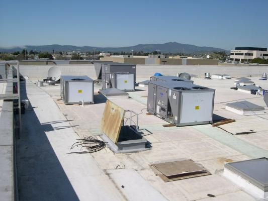 Mechanical Contractor Service - HVAC Services Business For Sale