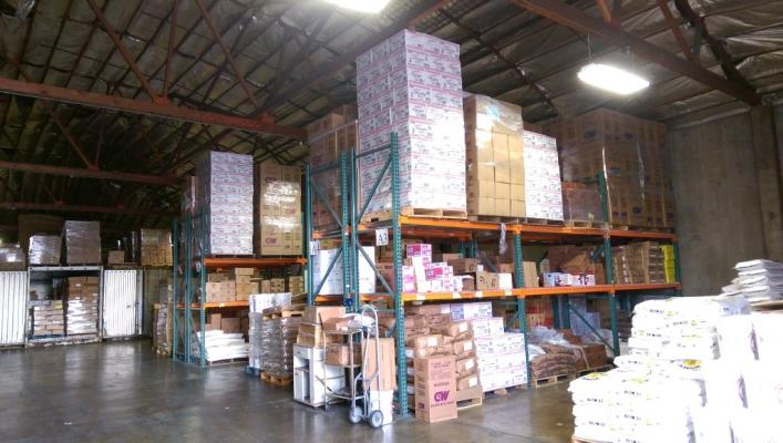 San Francisco Bay Area Wholesale Food And Drink Distributor For Sale