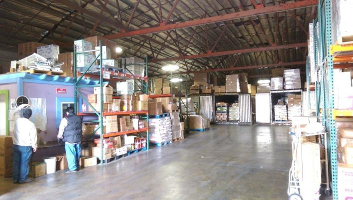 Wholesale Food And Drink Distributor Business For Sale