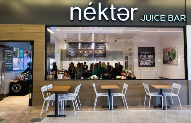 Nekter Juice Bar Franchises Business For Sale