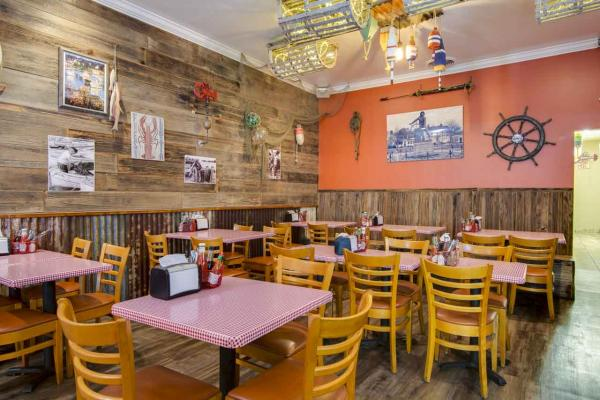 Restaurant - Remodeled, Turn Key, Absentee Run Business For Sale