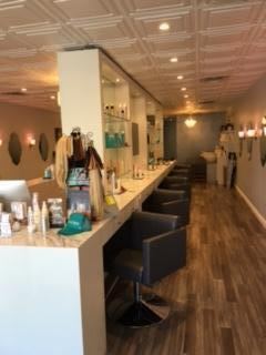 Central Orange County Blow Dry Bar For Sale