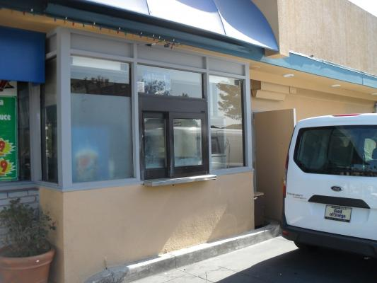 Anaheim, Orange County Restaurant- Free Standing - Drive Thru For Sale