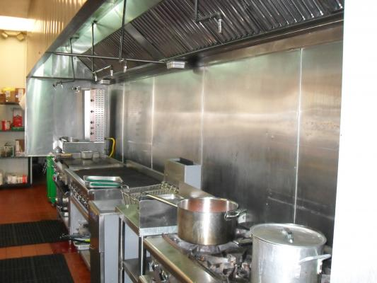 Restaurant- Free Standing - Drive Thru Business For Sale