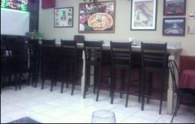 Alameda County Pizza Restaurant For Sale