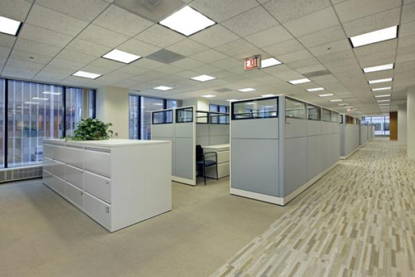 Orange County Flooring Contractor - Occupied Space Installations For Sale