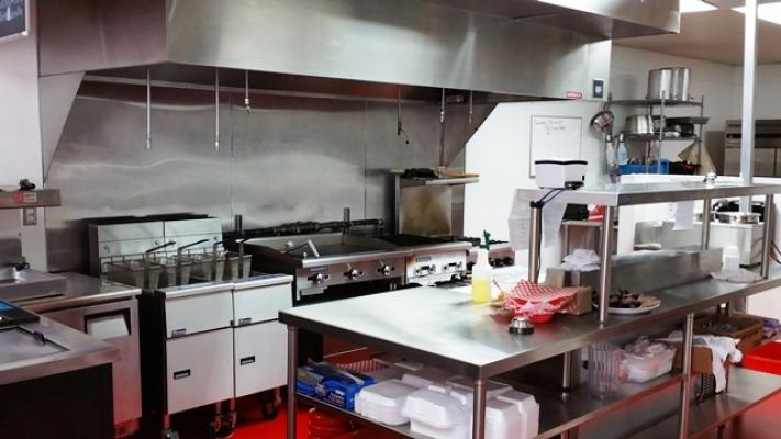 Rancho Cordova American And Mexican Cuisine Restaurant For Sale
