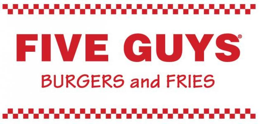 San Francisco Bay Area Five Guys Franchises- 8 Units - Development Rights For Sale
