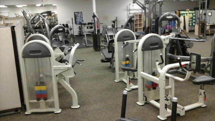 Independent Fitness Center With Solid Membership Business For Sale