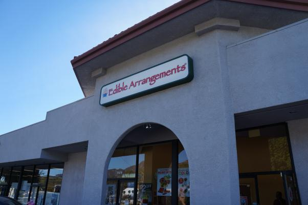 Los Angeles County Edible Arrangements Food Franchise Business For Sale