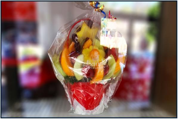 Los Angeles County Edible Arrangements Food Franchise Companies For Sale