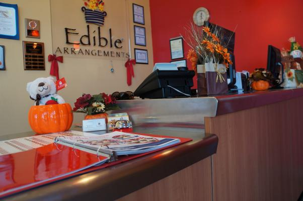 Selling A Los Angeles County Edible Arrangements Food Franchise