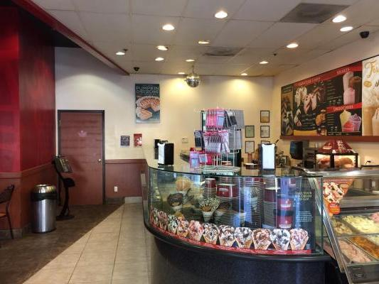 Cold Stone Creamery Ice Cream Franchise Business For Sale