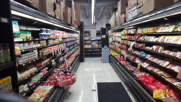 San Diego County Grocery Market - Well Established For Sale