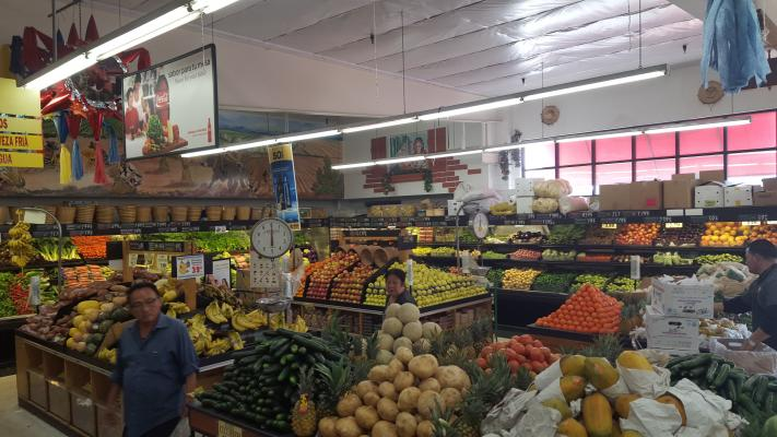 Grocery Market - Well Established Business For Sale