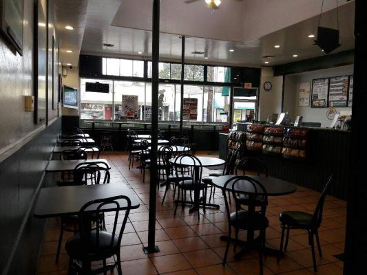 Profitable Mr Pickles Sandwich Shop QSR Franchise Business For Sale