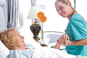 Hospice Care Service - JCAHO Accredited Business For Sale