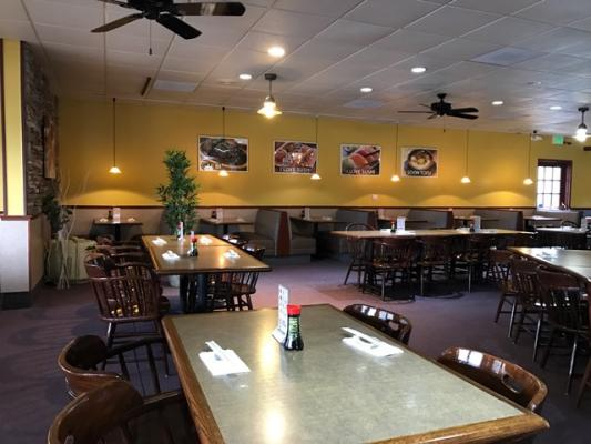Sushi Restaurant - Remodeled New Business For Sale