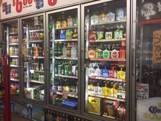 Rancho Cucamonga Beer And Wine Drive Thru Store - Absentee Run For Sale