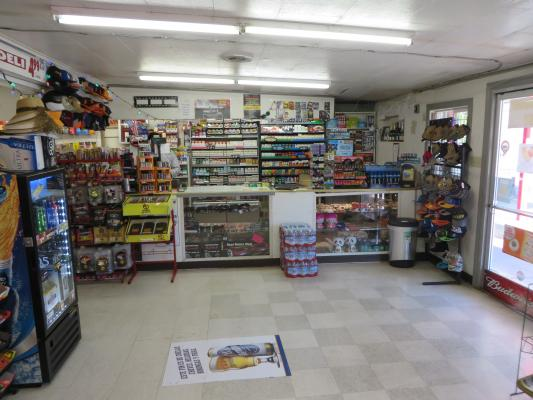 Ukiah, Mendocino County Convenience Market With Property For Sale