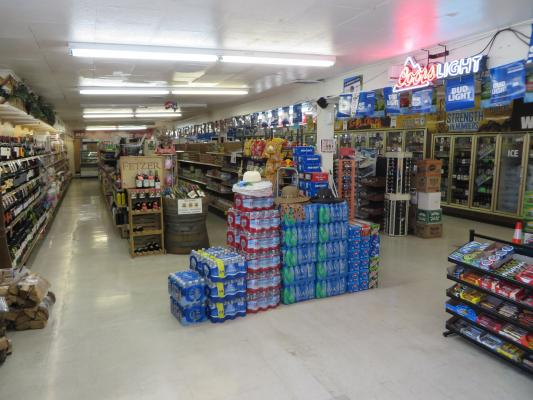 Convenience Market With Property Business For Sale