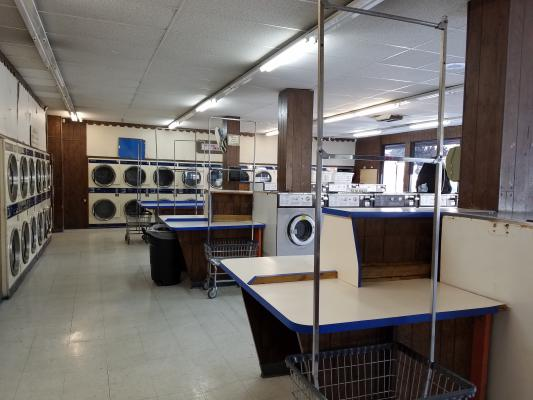Los Angeles Coin Laundry - No Competition For Sale