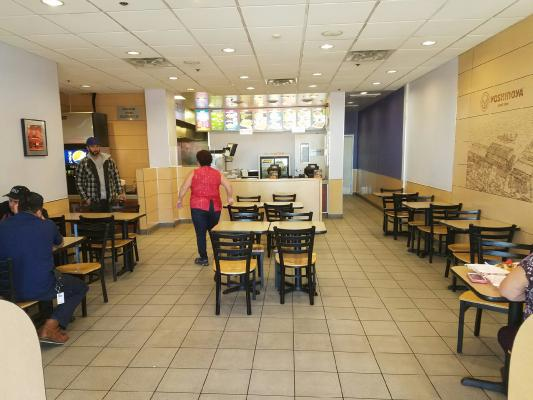 Yoshinoya Franchise Restaurant Business For Sale