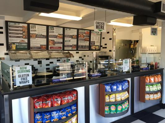 Mr. Pickles Sandwich Shop Business For Sale