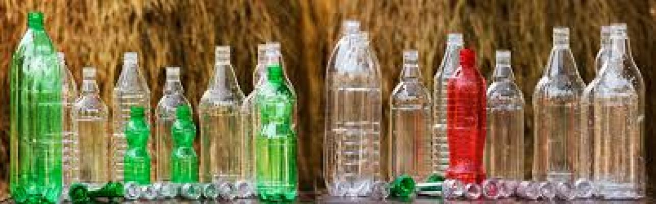 Los Angeles Area Plastic Bottle Manufacturing Company For Sale