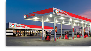 Modesto Quick Stop Franchise For Sale