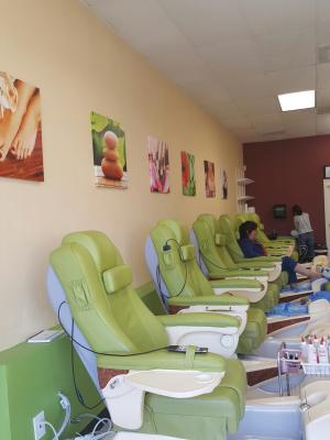 Los Angeles  Nail Shop For Sale